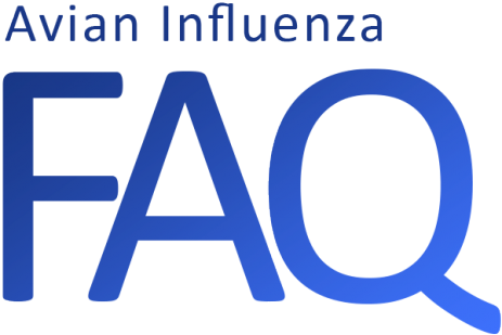 Avian Influenza - Frequently Asked Questions for Pennsylvanians