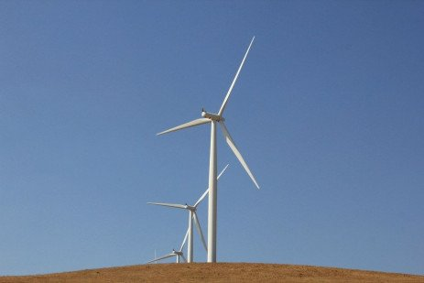 Wind Energy in Pennsylvania