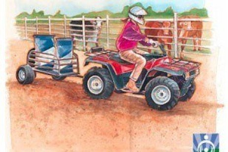 ATVs and Youth: Matching Children and Vehicles