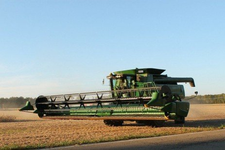 2016 Crop Insurance for Pennsylvania Field Crops