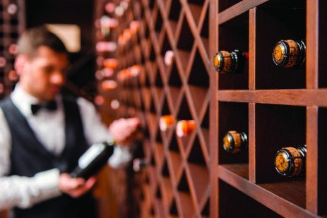 Getting Wines Into Local Restaurants