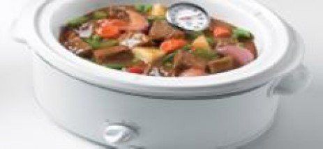 The Benefits of Slow Cooker Meals