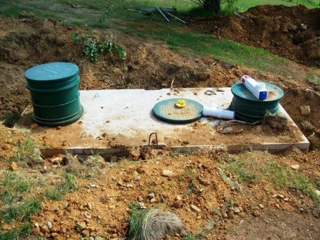 Managing Your On-Lot Septic System
