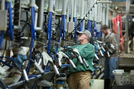 Best Milking Practices Checklist