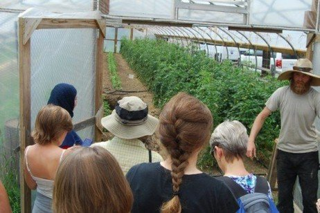 Special Considerations for Urban Ag Practitioners
