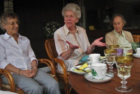 Family Meetings Promote Communication and Problem Solving