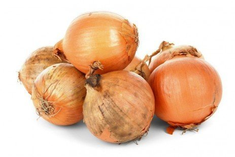 2012 Sweet Spanish Onion Variety Trial