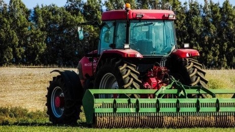 Managing Tractor and Machinery Emergencies