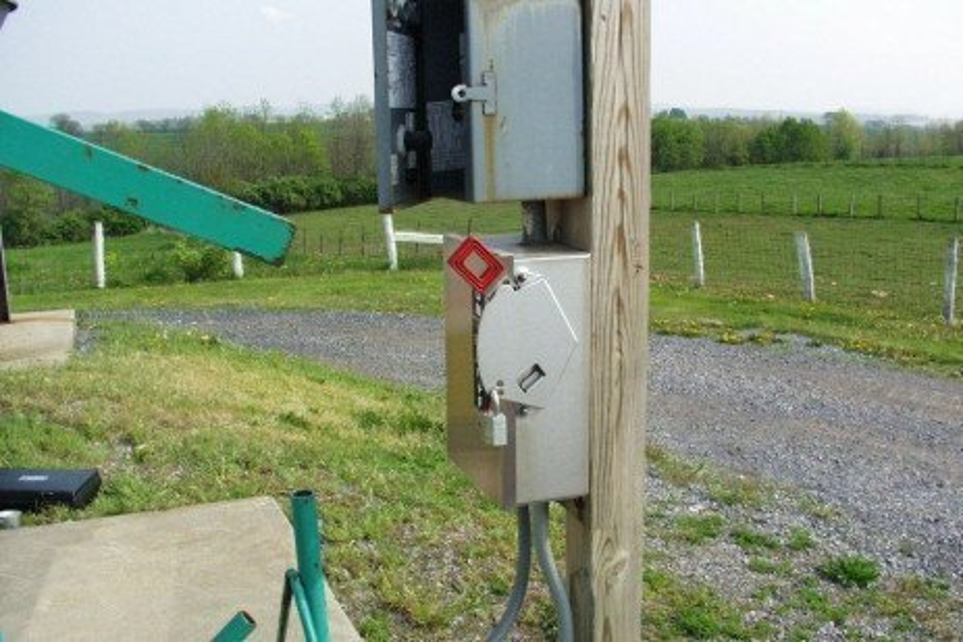 OSHA Machine Guarding Standard