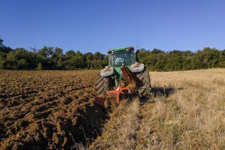 Tractor Stability and Instability