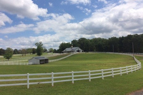 Fence Planning for Horses