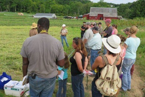 Start Farming: Developing Your Disease Management Plan