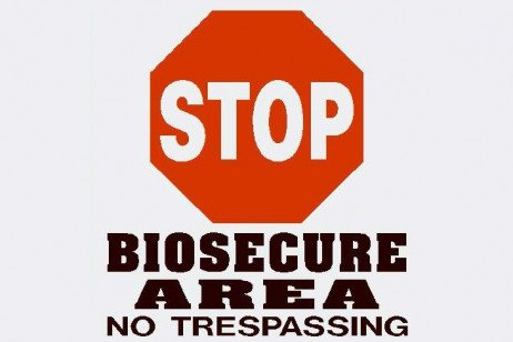 Biosecurity Risk of Vets, Ag Service Personnel and Visitors