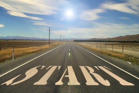Ideas – The Start of Something Great