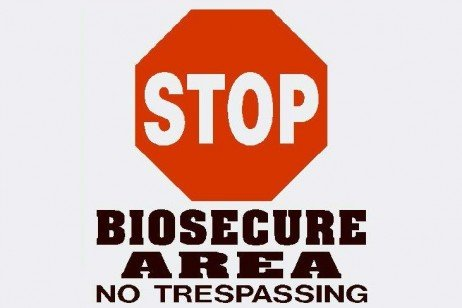 Biosecurity Overview