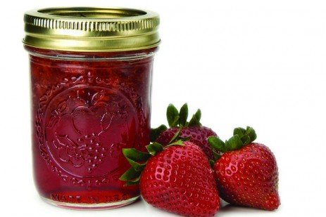 Let's Preserve: Strawberries