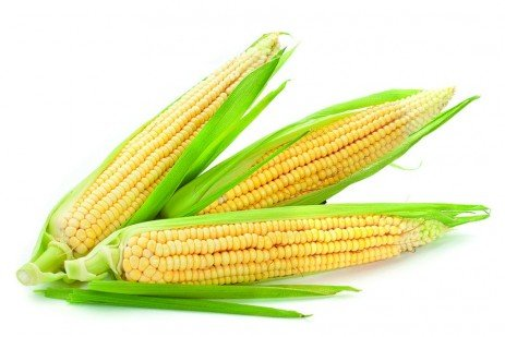 Let's Preserve: Sweet Corn