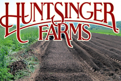 On the Road: Huntsinger Farm – Potato Planting