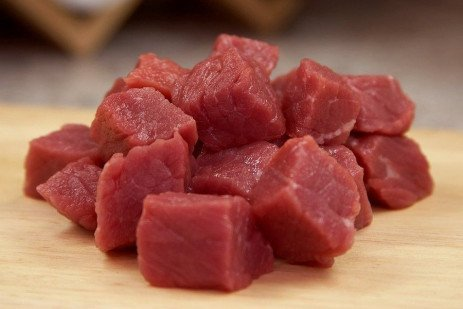 Food Safety Dangers of Raw Pet Food