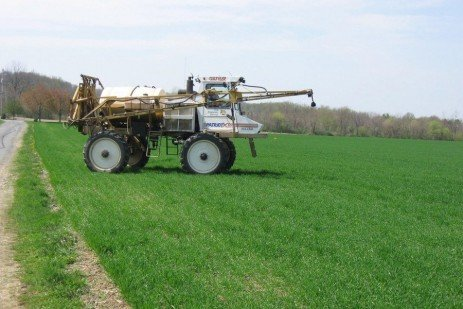 pH and Water Modifications to Improve Pesticide Performance