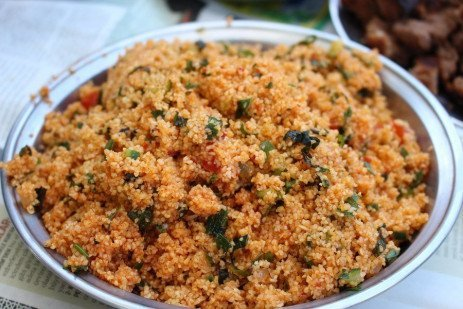 Bulgur - What is it?