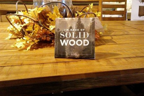 What is the Difference Between Hardwood and Softwood?