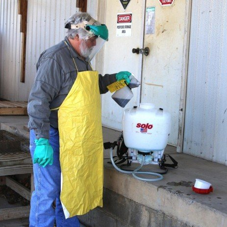 Pesticide Applicator Short Courses