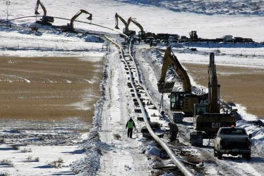 North Dakota Pipeline Leak Detection Initiative Announced