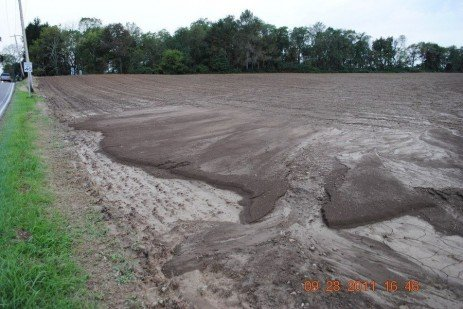 Eliminating Soil Erosion