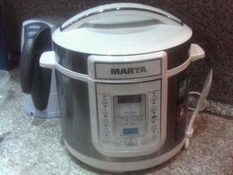 Canning in Electric Multi-Cookers