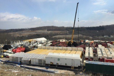 Study Monitors Groundwater Methane and Shale Gas Development Activity