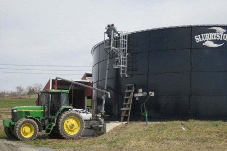 Research Aims to Prevent Deaths Related to Gypsum-laced Manure Emissions