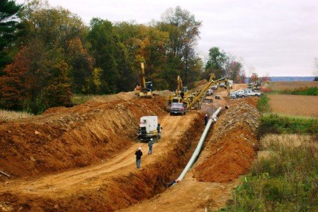 FERC Busy With Pipeline Decisions