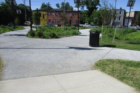 Green Stormwater Infrastructure (GSI) – What's it all about?