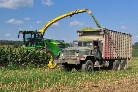Harvesting Corn Silage at the Incorrect Moisture
