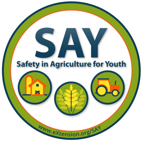 Materials for Teaching Agricultural Safety in the College Classroom