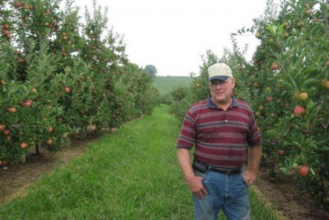 Plum Pox Eradication in PA - A Blueprint for Future Plant Disease Outbreaks