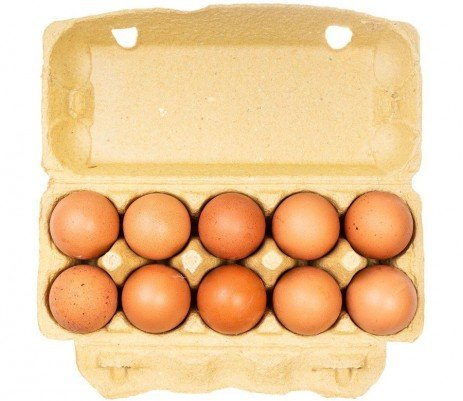 Small-Scale Egg Production (Organic and Non-Organic)
