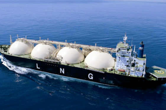 Liquefied Natural Gas: From Wellhead to Geopolitics