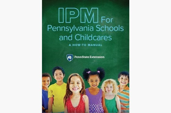 IPM for Pennsylvania Schools: A How-To Manual