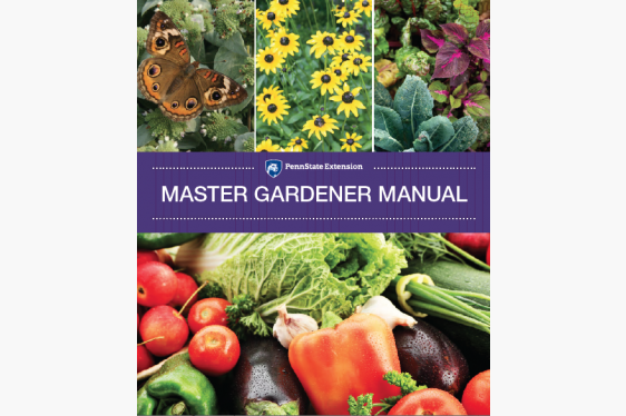 Penn State Extension Master Gardener Manual