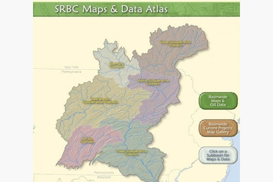 River Basin Commissions and Water Management