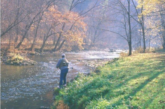 Pennsylvanians' Opinions About the State's Water Resources