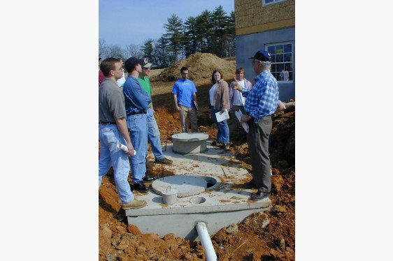 Onlot Septic: Proper Care, Maintenance and Alternatives