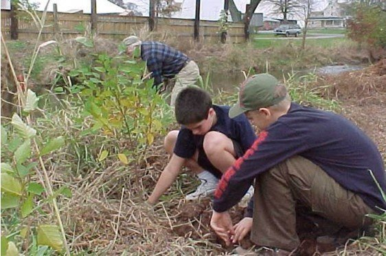 The Conewago Creek Initiative - A Model for Watershed Engagement