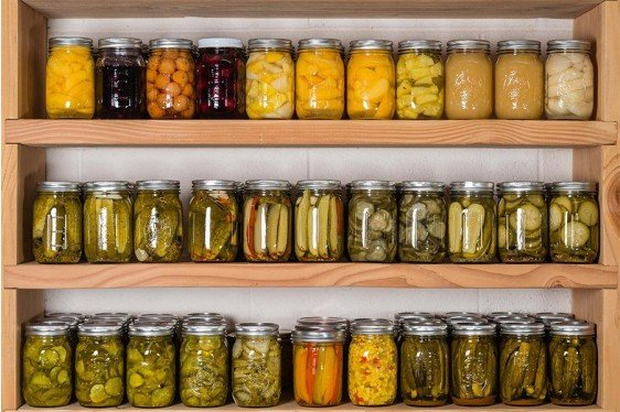 Home Food Preservation: Pressure Canning