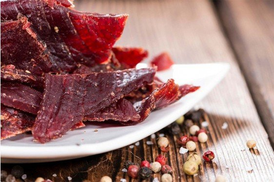 Home Food Preservation: Wild Game