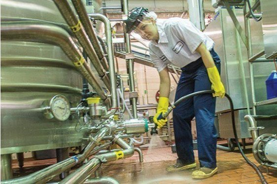 Food Safety and Sanitation for Food Manufacturers Short Course