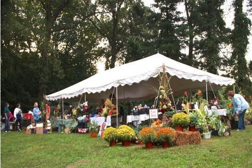 Master Gardener Fall Fest