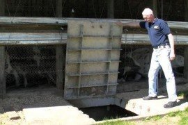 Manure Pit Standards and Regulations